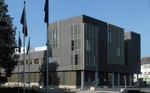 Immeuble de bureaux à Louviers