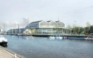Concours Docks Café Le Havre