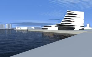 Concours Ecole Nationale Supérieure Maritime Le Havre